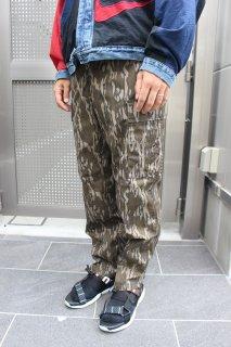 DUXBAK REALTREE CARGO PANTS(ダックス・バック リアルツリー カーゴ パンツ)