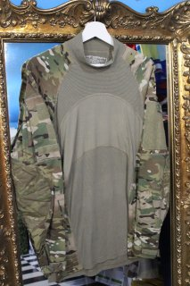 MILITARY TACTICAL COMBAT L/S SHIRT(タクティカル コンバット 長袖シャツ)