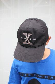 90's X-Files B.B CAP(Xファイル B.B キャップ)