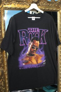 90's THE ROCK