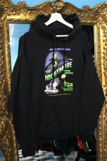 The Nightmare Before Christmas Hoodie (ナイトメアー・ビフォア・クリスマス フーディー)