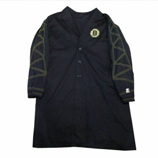 <img class='new_mark_img1' src='https://img.shop-pro.jp/img/new/icons20.gif' style='border:none;display:inline;margin:0px;padding:0px;width:auto;' />REMAKE TRACK CONVERTIBLE COLLAR COAT