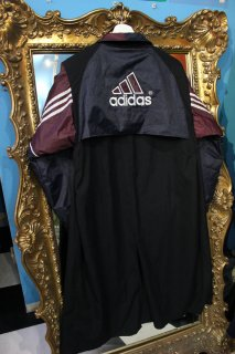 REMAKE TRACK COAT(ADIDAS)