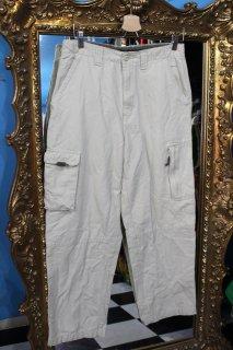 COTTON CARGO BAGGY PANTS(コットン カーゴ バギー パンツ)