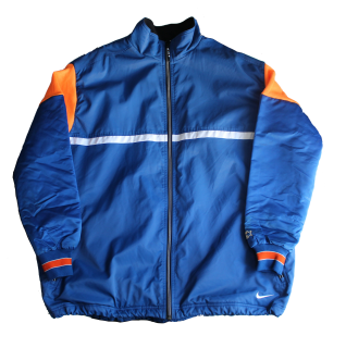 REMAKE NIKE TRACK STADIUM JACKET