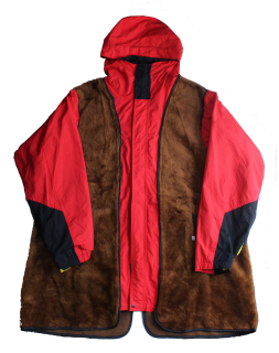 REMAKE BOA MOUNTAIN JACKET