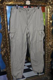 MILITARY COTTON CARGO PANTS(ミリタリー コットン カーゴ  パンツ)