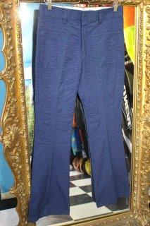 PIN TUCK FLARE PANTS(ピンタック フレア パンツ)