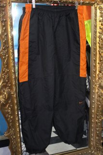 NIKE NYLON TRACK PANTS(ナイキ ナイロン トラック パンツ)