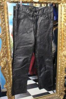 GENUINE LEATHER PANTS(レザー パンツ)