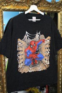 SPIDERMAN ZIRCONIA T-SHIRT(スパイダーマン ジルコニア Tシャツ)