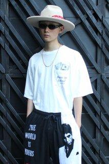 TRUMP POCKET T-SHIRT(トランプ ポケット Tシャツ)