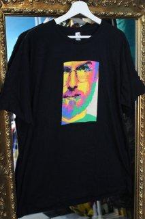 STEVE JOBS T-SHIRT(スティーブ・ジョブズ Tシャツ)