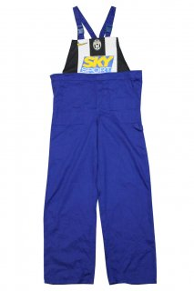 REMAKE SCOOER OVERALL(JUVENTUS)