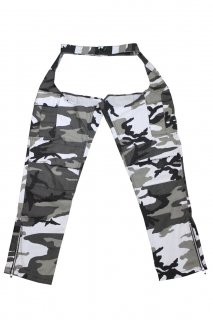 REMAKE MILITARY CHAPS(CITY CAMO)