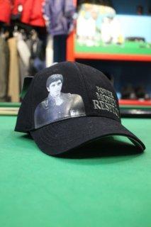 SCARFACE TONY MONTANA CAP(スカーフェイス キャップ)