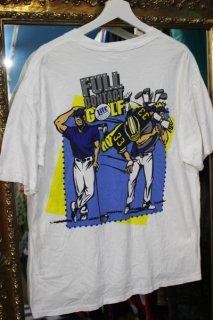 MILLER LITE BEER T-SHIRT(ミラー・ライト ビール Tシャツ)