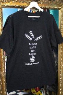 SMITH&WESSON T-SHIRT(スミス&ウェッソン Tシャツ)
