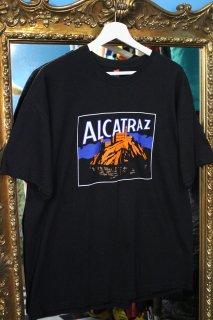 ALCATRAZ T-SHIRT(アルカトラズ刑務所 Tシャツ)