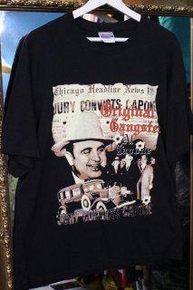 AL CAPONE T-SHIRT(アル・カポネ Tシャツ)