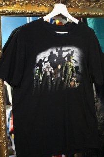 <img class='new_mark_img1' src='https://img.shop-pro.jp/img/new/icons20.gif' style='border:none;display:inline;margin:0px;padding:0px;width:auto;' />GUARDIANS OF THE GALAXY MOVIE T-SHIRT(ガーディアンズ・オブ・ザ・ギャラクシー Tシャツ)