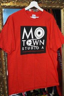 MOTOWN MUSEUM T-SHIRT(モータウン 歴史博物館 Tシャツ)