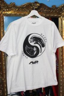 ALIEN VS PREDATOR MOVIE T-SHIRT(AVP Tシャツ)