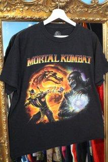 MORTAL KOMBAT T-SHIRT(モータル・コンバット Tシャツ)