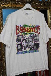 ESSENCE MUSIC FEST 2001 T-SHIRT(エッセンス ミュージック フェス Tシャツ)