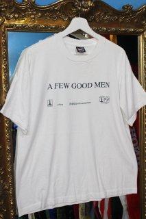 A FEW GOOD MEN MOVIE T-SHIRT(ア・フュー・グッドメン Tシャツ)