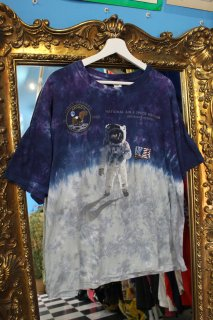 NATIONAL AIR AND MUSEUM T-SHIRT(国立航空宇宙博物館 Tシャツ)
