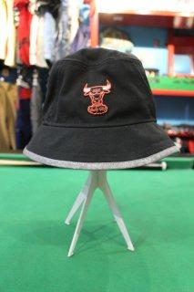 CHICAGO BULLS BUCKET HAT(シカゴ・ブルズ バケット ハット)