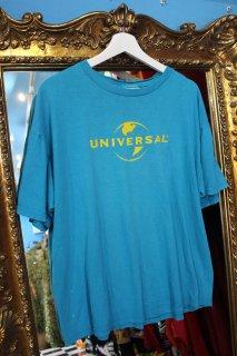 UNIVERSAL STUDIO LOGO T-SHIRT(ユニバーサル・スタジオ ロゴ Tシャツ)