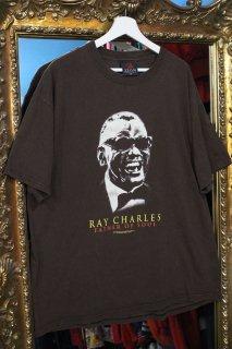 RAY CHARLES T-SHIRT(レイ チャールズ Tシャツ)
