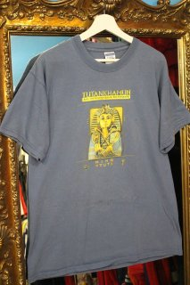 TUTANKHAMUN T-SHIRT(ツタンカーメン Tシャツ)