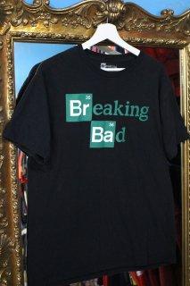 BREAKING BAD T-SHIRT(ブレイキング・バッド Tシャツ)