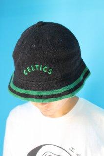 NBA BOSTON CELTICS KNIT HAT(ボストン・セルティックス ニット ハット)