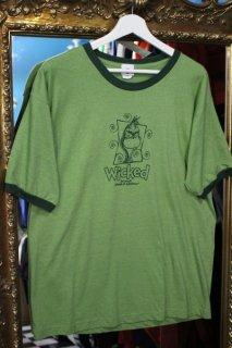 THE GRINCH TRIM T-SHIRT(グリンチ トリムTシャツ)