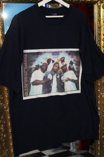 DIPLOMATS PHOTO PRINT BIG T-SHIRT(ディプロマッツ フォトプリント Tシャツ)