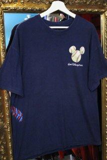 WALT DISNEY WORLD T-SHIRT(ウォルト・ディズニー ワールド Tシャツ)