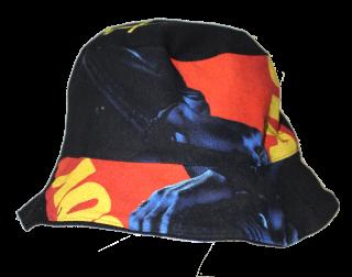 REMAKE RAP TEE BUCKET HAT(THE WEEKEND)