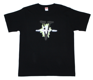 <img class='new_mark_img1' src='https://img.shop-pro.jp/img/new/icons20.gif' style='border:none;display:inline;margin:0px;padding:0px;width:auto;' />THE VIDEO BOY T-SHIRT