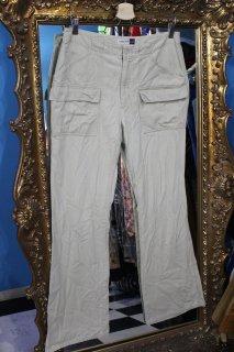GAP COTTON 6-POCKET PANTS(ギャップ 6ポケット パンツ)