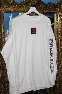 UNIVERSAL STUDIOS L/S T-SHIRT(ユニバーサル・スタジオ ロング Tシャツ)