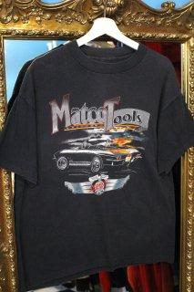 MATCO TOOLS T-SHIRT(マトコ・ツールズ Tシャツ)
