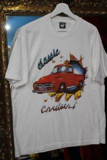 CLASSIC CAR T-SHIRT(クラシック・カー Tシャツ)