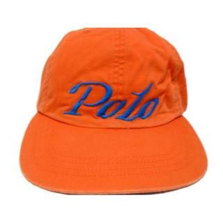 POLO Ralph Lauren CAP(ラルフローレンキャップ)