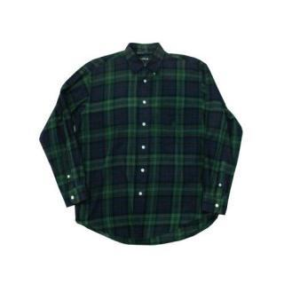 VINTAGE NAUTICA  L/Shirt ( ノーチカ 長袖シャツ)