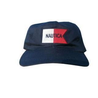 VINTAGE NAUTICA  CAP ( ノーチカ キャップ)