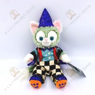 <img class='new_mark_img1' src='https://img.shop-pro.jp/img/new/icons11.gif' style='border:none;display:inline;margin:0px;padding:0px;width:auto;' />SHDR 2020 ハロウィン・9インチ・ジェラトーニ・ぬいぐるみ